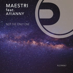 MAESTRI FEAT. ARIANNY - NOT THE ONLY ONE